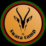 Swara Camp Logo